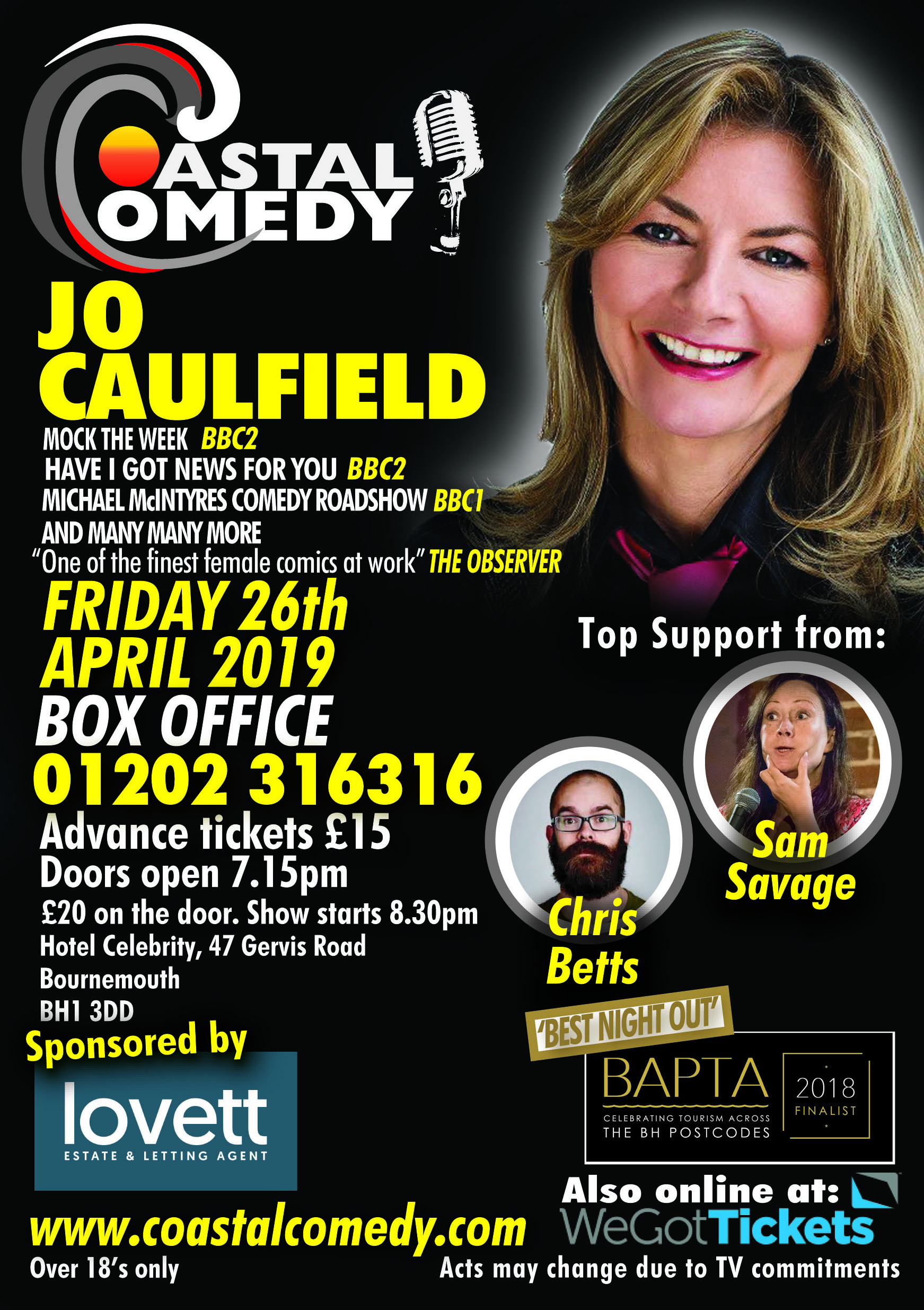 lighthouse, jo caulfield, bournemouth, lol, bournemouth, comedy, lol, pavillion, bournemouth,, dorset, coastal, comedy, best night out, LOL, pavillion, comic, stand-up, bournemouth, what's on, jokes, funny, lol,comic, comedian, noise next door,
