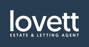lovett, estate agents, sponsor, comedy,