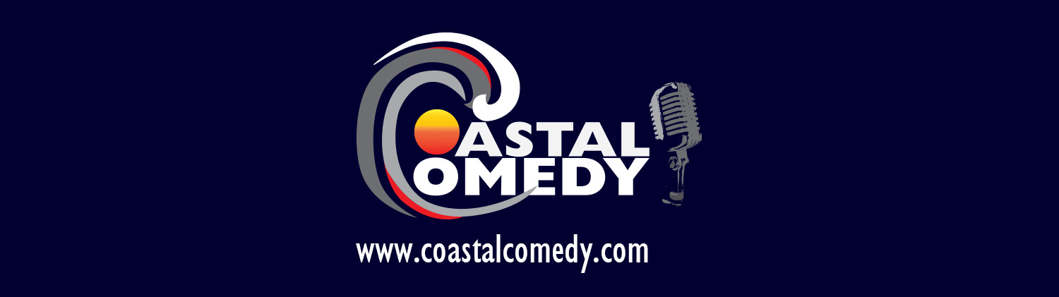 Previous Coastal Comedy Shows
