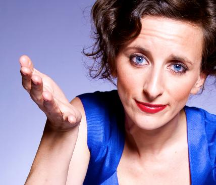 Felicity Ward, Comedy, Stand up, night out.