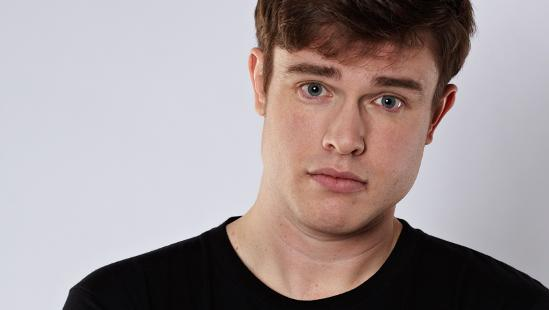 Ed Gamble, Mock the Week, comedy show, stand up, Bournemouth