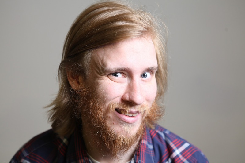 Coastal comedy, lighthouse, poole, whats on, standup, bobby mair, 14th March 2020, entertainment, nights out,