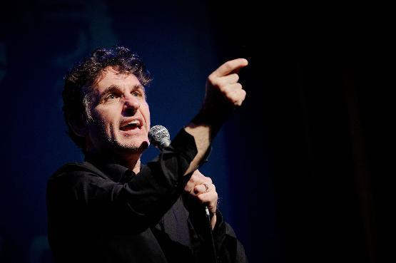 tom stade, comedy, whatson, standup, poole, laughter, best night out,