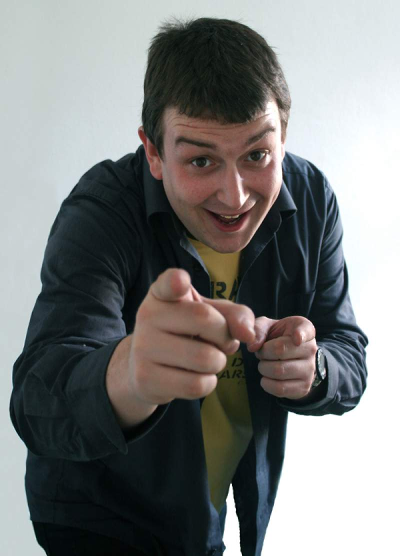comedy, stand-up, friday night, 28th February, whatson, craig murray, coastal comedy,