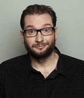 gary delaney, comedy, standup, coastal comedy colossal, funny, comedy club, lighthouse, poole
