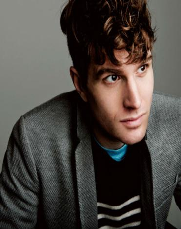 Joel Dommett, comedy, bournemouth, stand up, 8 out of 10 Cats, Mock the week, TV headliner