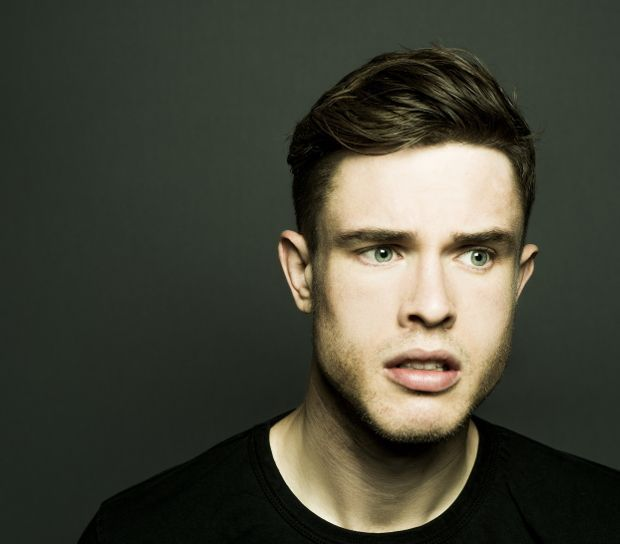 ed gamble, comedian, comic, best night out, tripadvisor, Bournemouth, show,