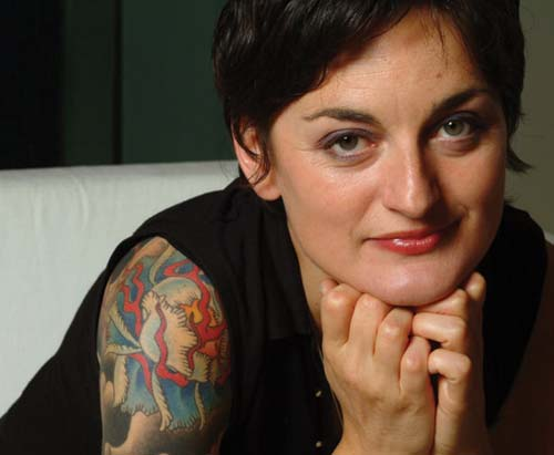 show, Zoe Lyons, comedy, stand up